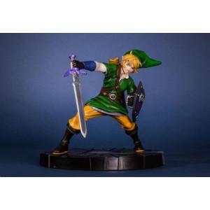 The Legend of Zelda - Link Collectors Edition 24cm figure