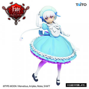 Fate/Extra Last Encore - Alice 18cm Figure