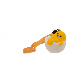 Gudetama in the egg LED lamp keychain