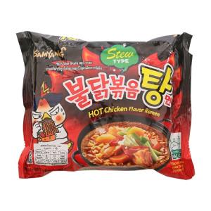 Samyang Chicken Ramen - Stew 140g