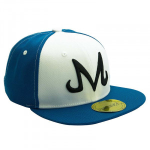 Dragon Ball Z - Majin - Snapback Kappe
