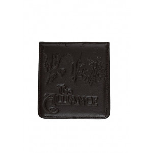 World of Warcraft Alliance Leather Wallet