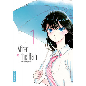 After the Rain 1 Manga