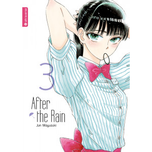 After the Rain 3 Manga