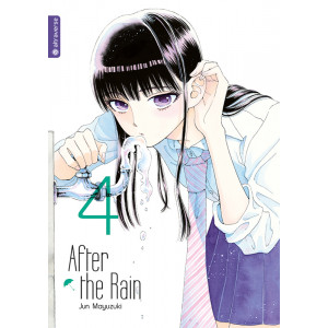 After the Rain 4 Manga