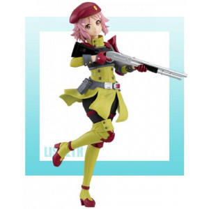 Sword Art Online: Alicization - Lisbeth - Gun Gale Online Super Special Series 21 cm figure