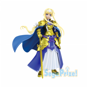 Sword Art Online: Alicization - Alice Schuberg - LPM 18 cm figure
