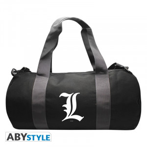 "Death Note ""L"" Symbol Sporttasche"