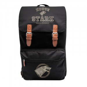 Game of Thrones - House Stark - XXL Backpack