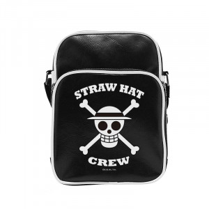 One Piece - Strawhat Pirates - Vinyl Backpack