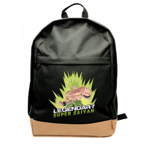Dragon Ball Z - Super Broly - Backpack