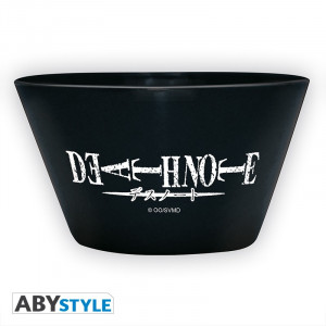 Death Note L & Ryuk Bowl