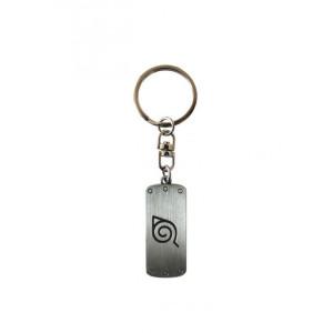 Naruto Shippuden - Konoha Symbol - Schlüsselanhänger