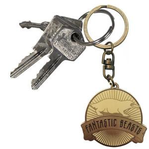 Fantastische Tierwesen - Niffler - Schlüsselanhänger