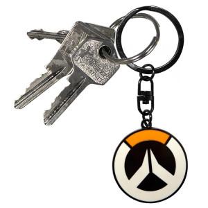 Overwatch - Logo - Schlüsselanhänger