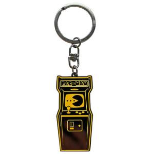 Pac Man - Arcade - Schlüsselanhänger