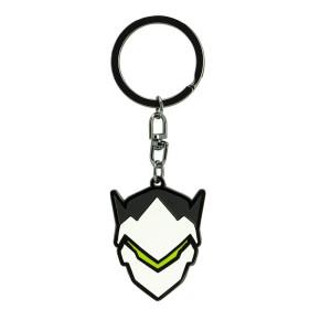 Overwatch - Genji - Schlüsselanhänger