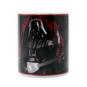 Star Wars Vador Tour 320ml Mug