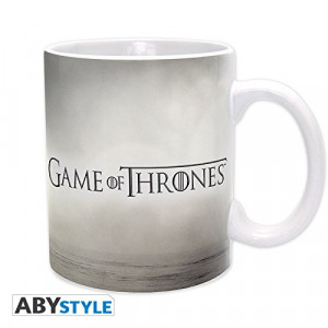 Game of Thrones Tyrion und Dragon 320ml Mug