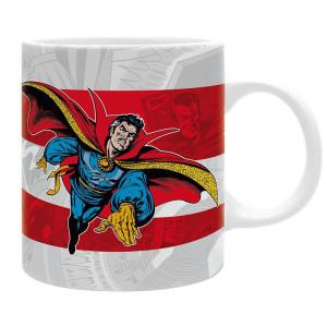 Marvel - The man called Dr Strange - 320ml Mug