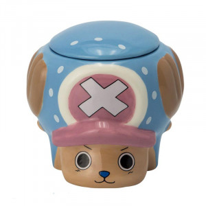 One Piece - Chopper - 320ml 3D Mug