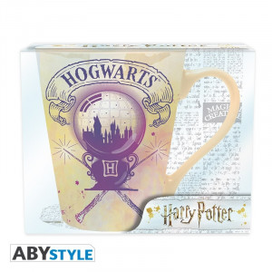 Harry Potter Amortentia 340 ml Mug