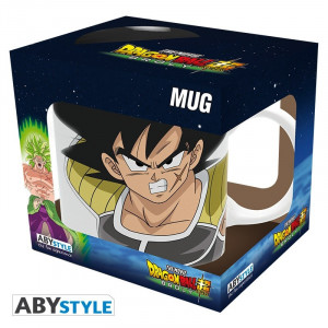 Dragon Ball Broly Bardock 320 ml Mug