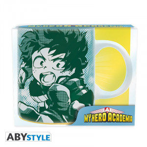My Hero Academia Deku 320ml Mug
