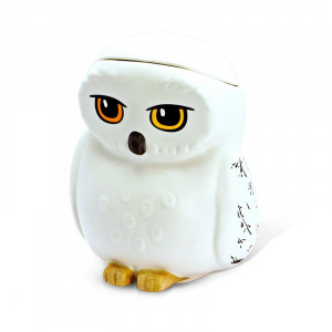 Harry Potter - Hedwig - 450ml 3D Mug