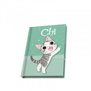 Chi's Sweet Home - Cute - A6 Pocket Notebook