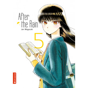 After the Rain 5 Manga