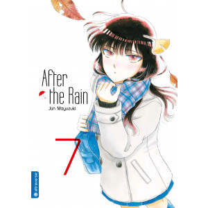 After the Rain 7 Manga