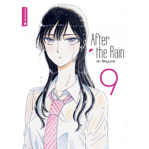 After the Rain 09 Manga