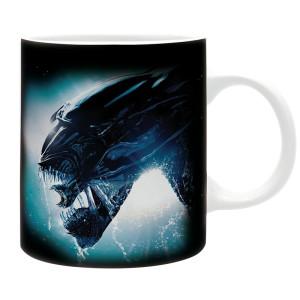 Alien - Aliens - 320ml Mug