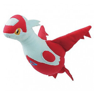Pokemon - Latias 32 cm plush