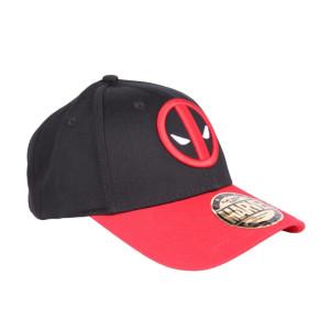 Marvel Comics Deadpool Cap