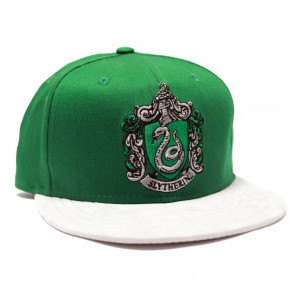Harry Potter Slytherin Logo Baseball Cap