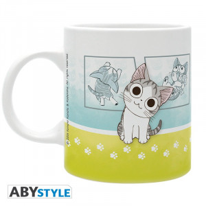 Chii's Sweet Home Chi 320ml Mug