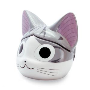 Chi's Sweet Home - 350ml 3D Mug