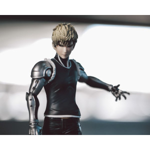 One-Punch Man - Genos 20 cm DXF-premium figure