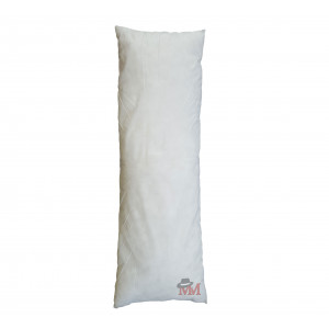 Dakimakura Pillow 150x50cm (white)