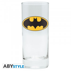 DC Comics Batman Glas