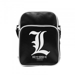 Death Note - L - Vinyl Backpack