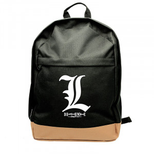 "Death Note - ""L"" Backpack"