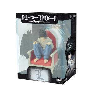 Death Note - L - 10cm PVC Figure
