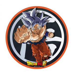 Dragon Ball Super - Goku - Mousepad