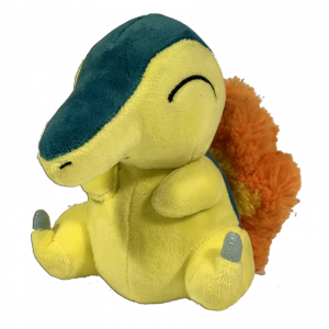 Pokemon All Star Collection Collection Cyndaquil 15cm plush