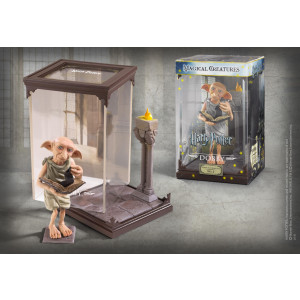 Harry Potter Magical Creatures Dobby 18cm Figur