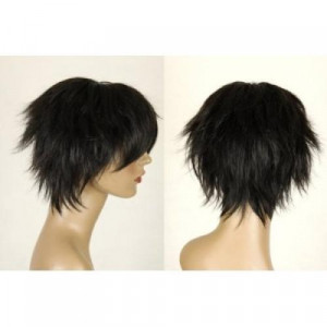 "Death Note ""L"" (35cm) Wig"