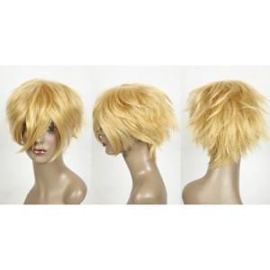 """Naruto """"Naruto Uzumaki"""" (30cm) Wig"""